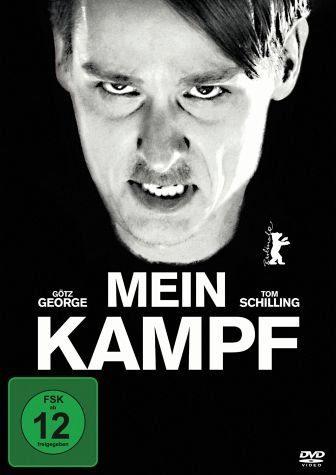 DVD »Mein Kampf«