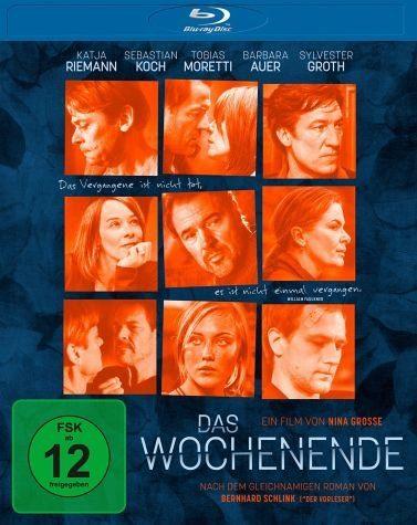 Blu-ray »Das Wochenende«