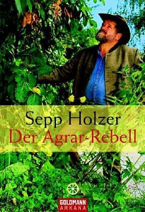 Broschiertes Buch »Der Agrar-Rebell«