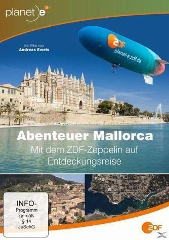 DVD »Abenteuer Mallorca«
