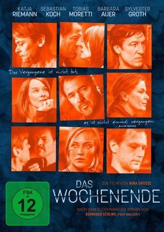DVD »Das Wochenende«