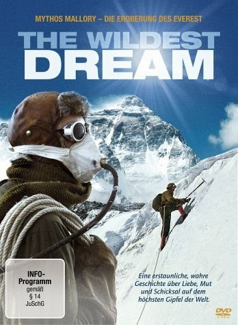 DVD »The Wildest Dream - Mythos Mallory: Die...«