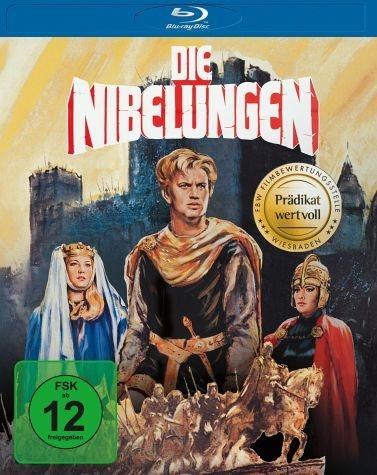 Blu-ray »Die Nibelungen«