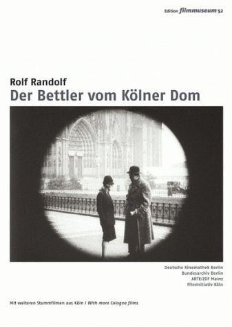 DVD »Der Bettler vom Kölner Dom (2 Discs)«