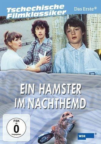 DVD »Ein Hamster im Nachthemd (2 Discs)«