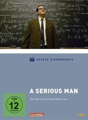DVD »A Serious Man«