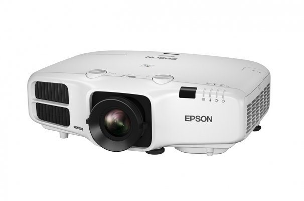 Epson Beamer »EB-4850WU«