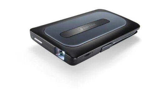 Aiptek Beamer »MobileCinema A50P«