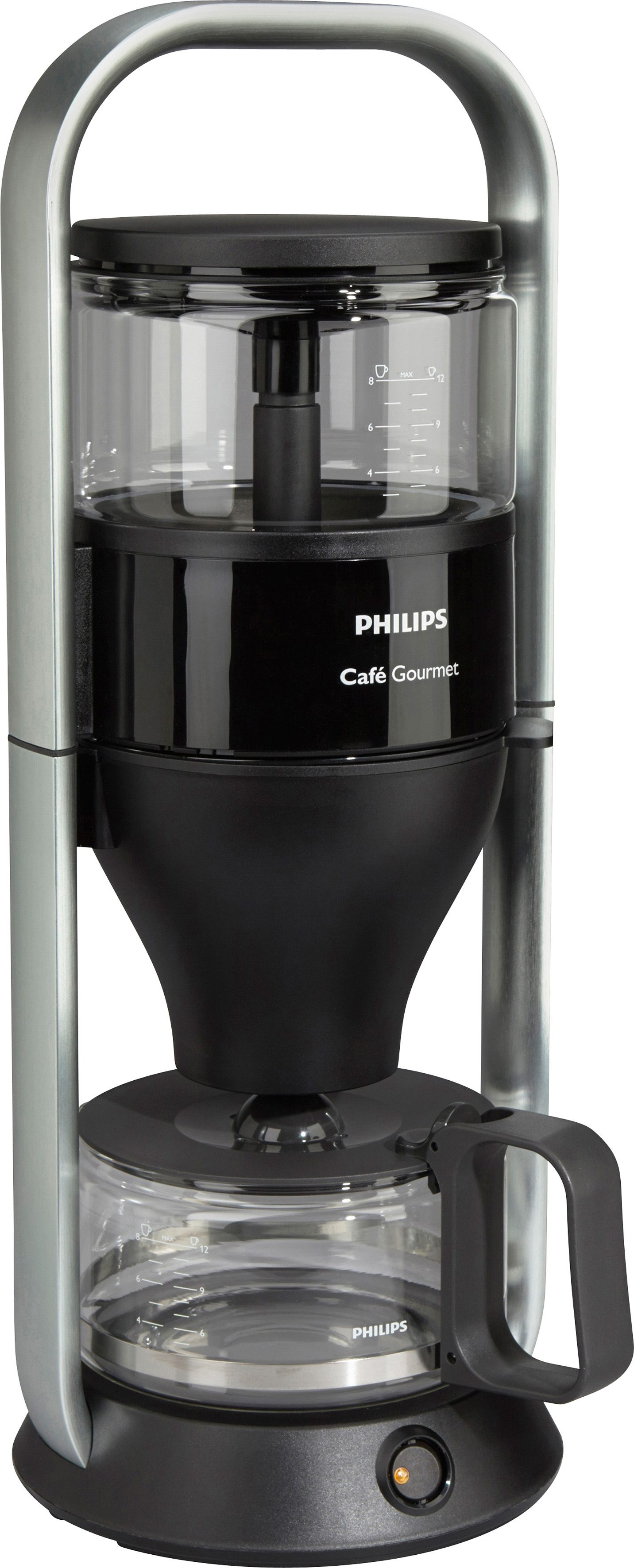 Philips Kaffeemaschine HD5407/60 New Café Gourmet
