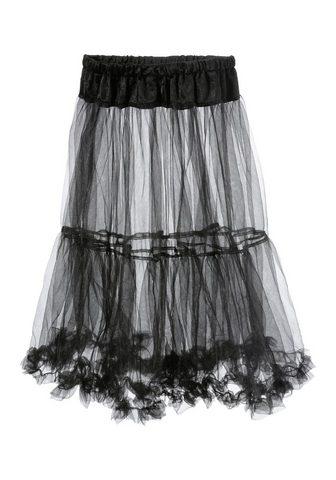 Нижняя юбка длиный ca. 75 cm