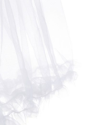 Petticoat Länge ca. 75 cm, Marjo