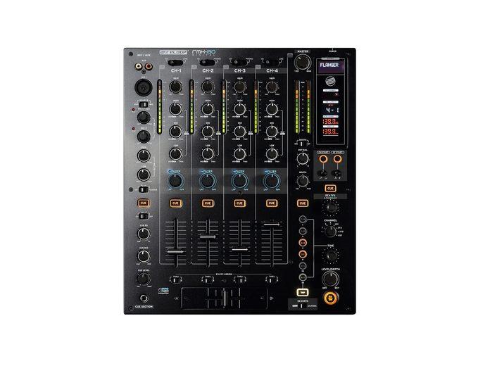 Club-Mixer, Reloop, »RMX-80 Digital«