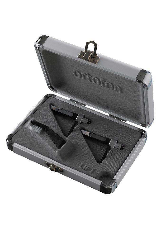 Tonabnehmer »Pro S Twin Set« in schwarz
