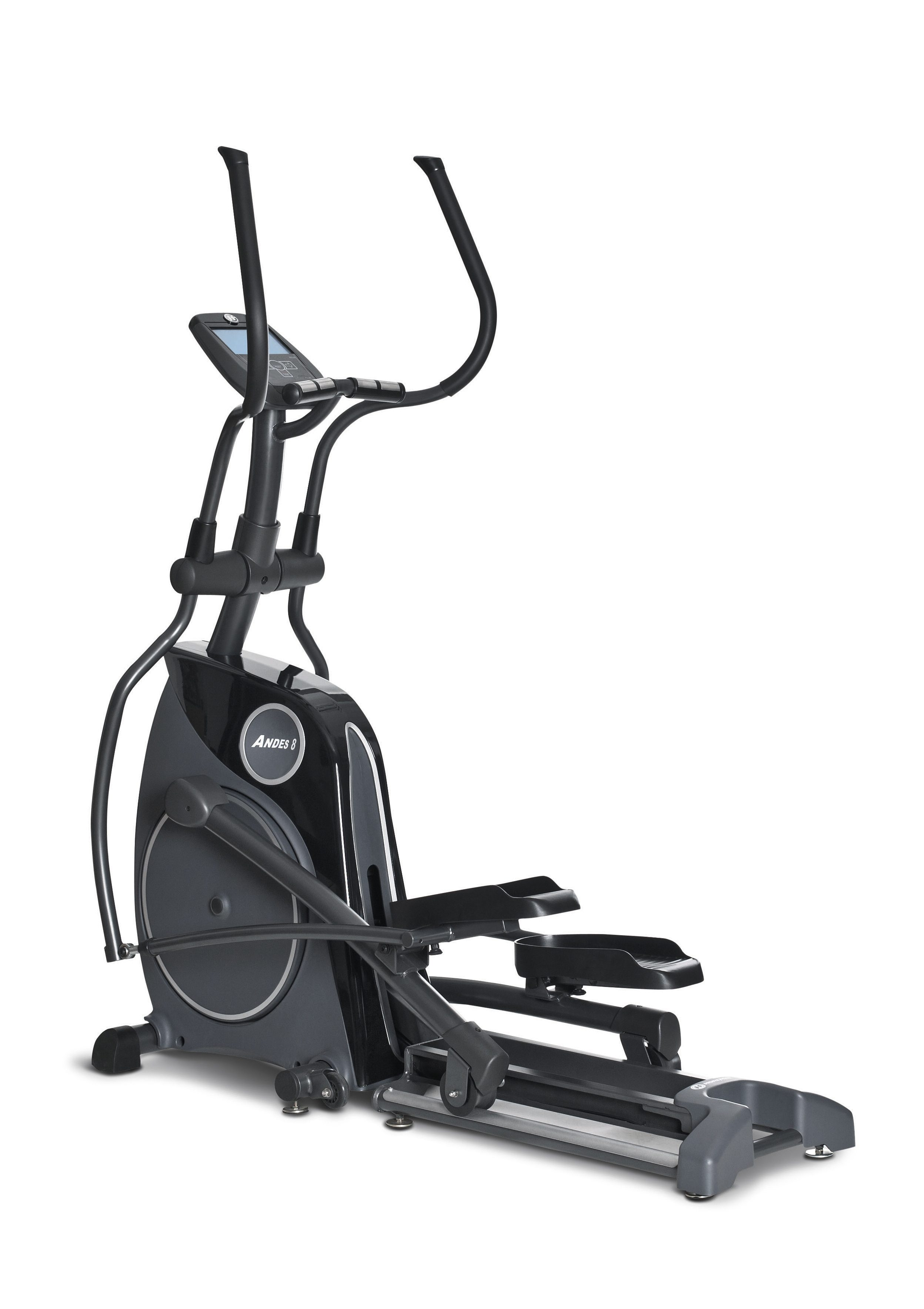Horizon Fitness Crosstrainer-Ergometer »Andes 8i«