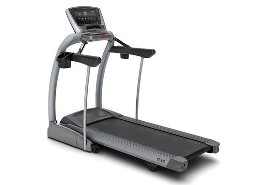 Vision Fitness Laufband »TF40 Touch«