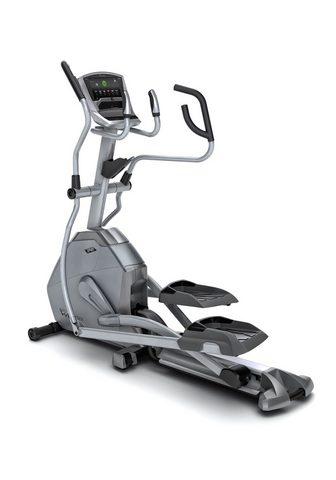 Vision фитнес эллиптический тренажер &...