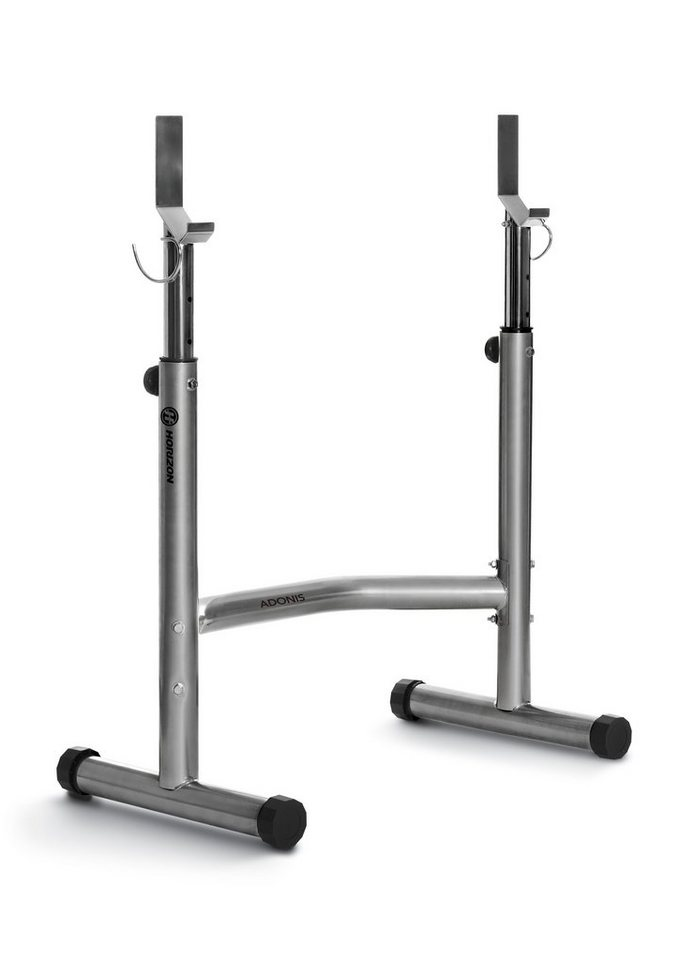 Hantelablage, »Adonis Rack«, Horizon Fitness