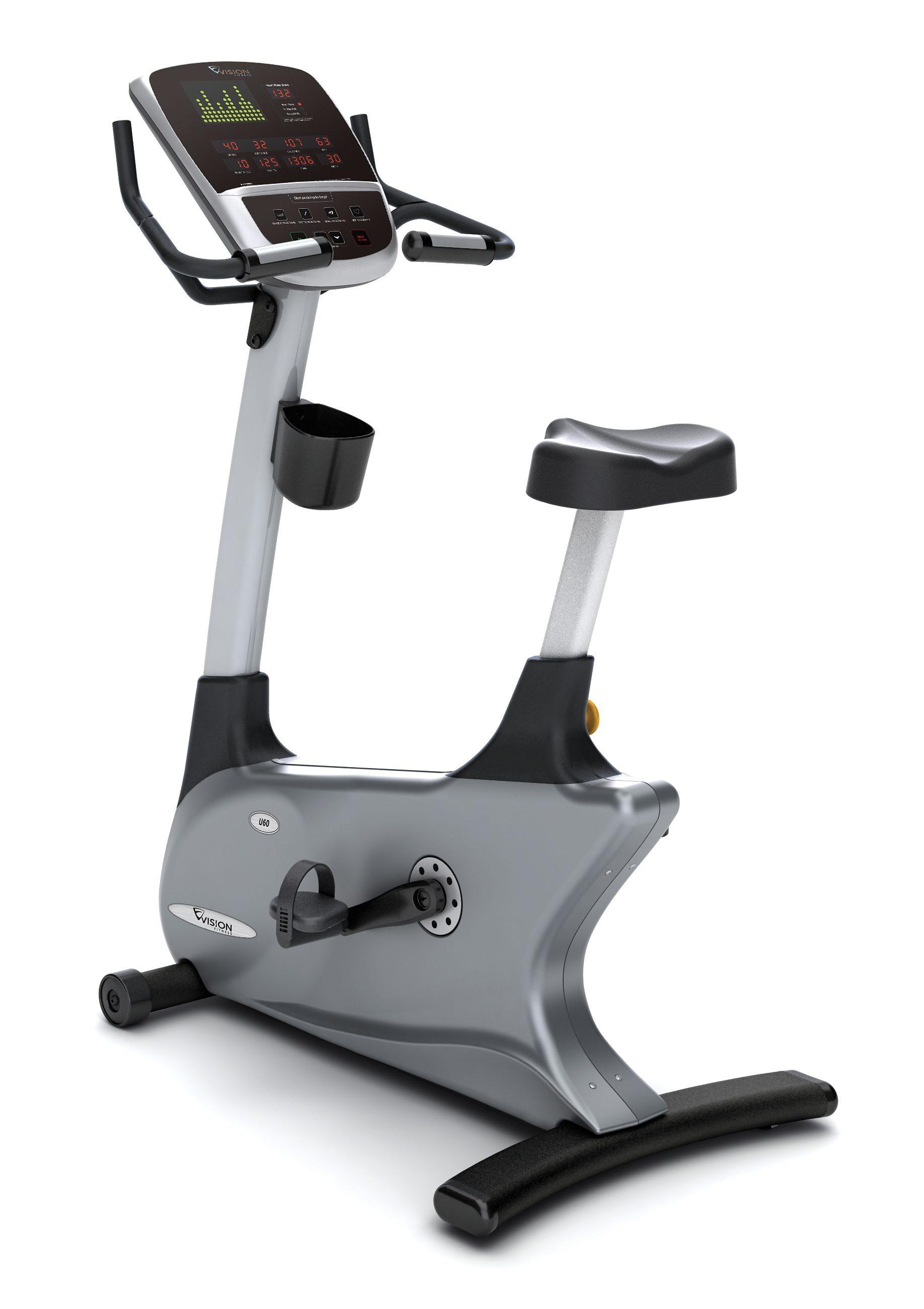 Ergometer, »U60«, Vision Fitness