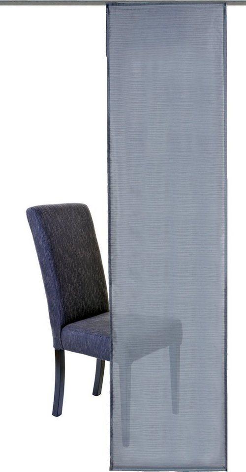 schiebegardine sarnia home wohnideen klettband 1 st ck ohne montagezubeh r online kaufen. Black Bedroom Furniture Sets. Home Design Ideas