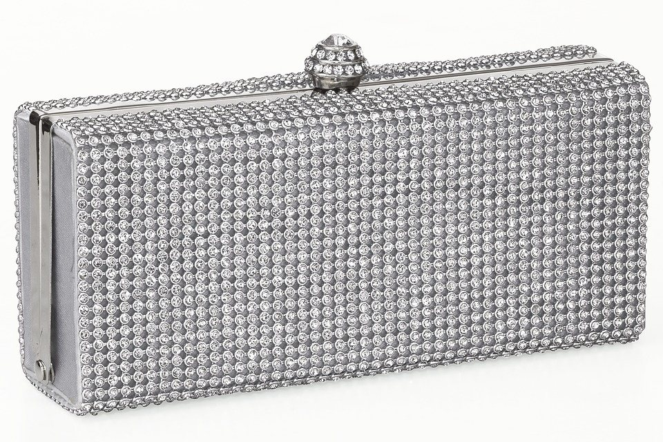 Heine Clutch in Boxenform,...