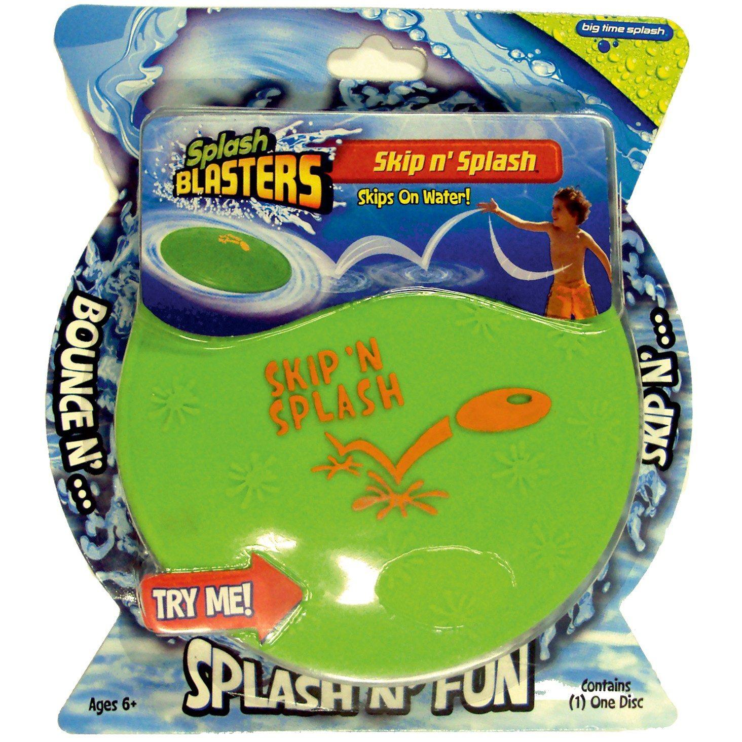 Splash Blaster Splash N Fun - Disk