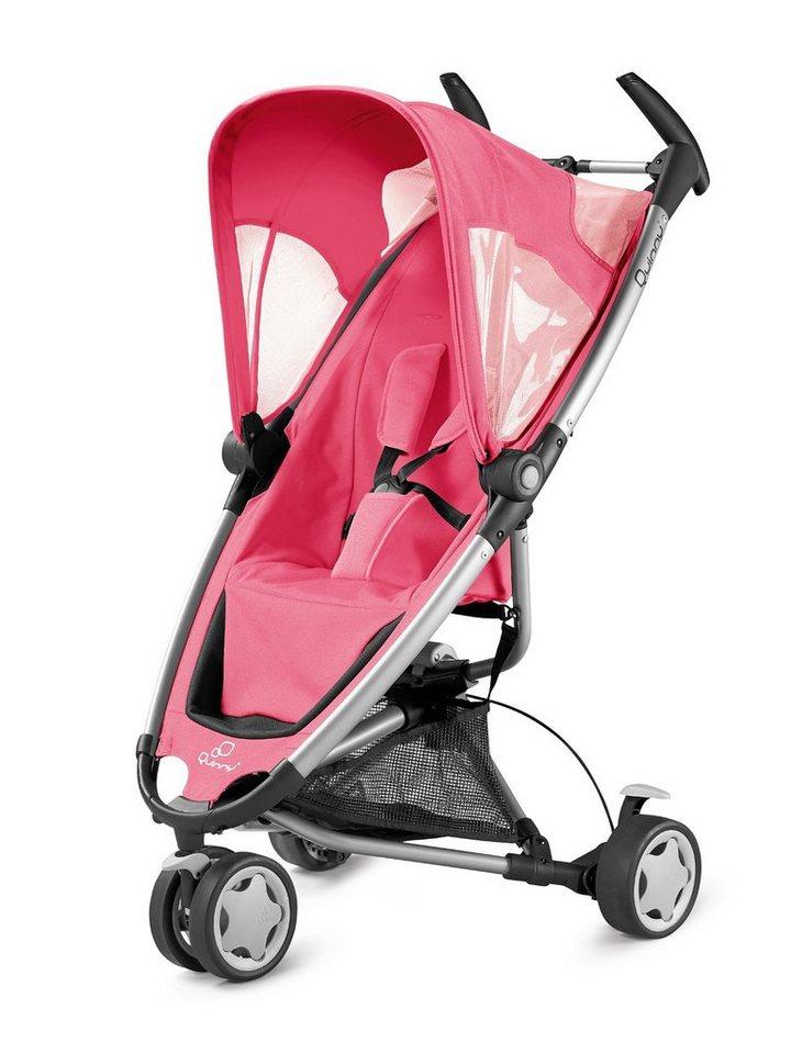 quinny buggy zapp pink precious 2014 kaufen otto. Black Bedroom Furniture Sets. Home Design Ideas