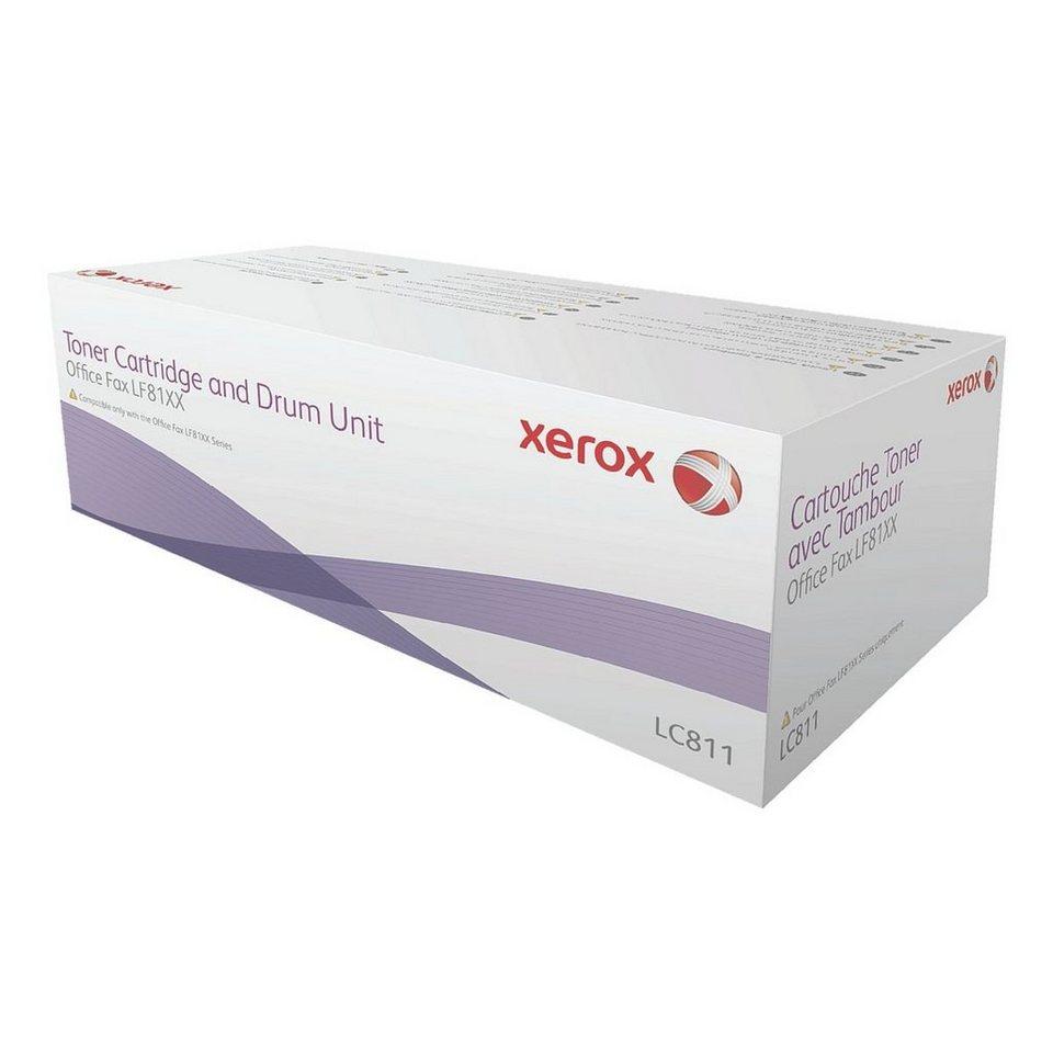 Xerox Toner »LC811«