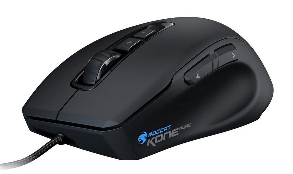 ROCCAT Gaming Maus »Kone Pure Core Performance Gaming Maus«
