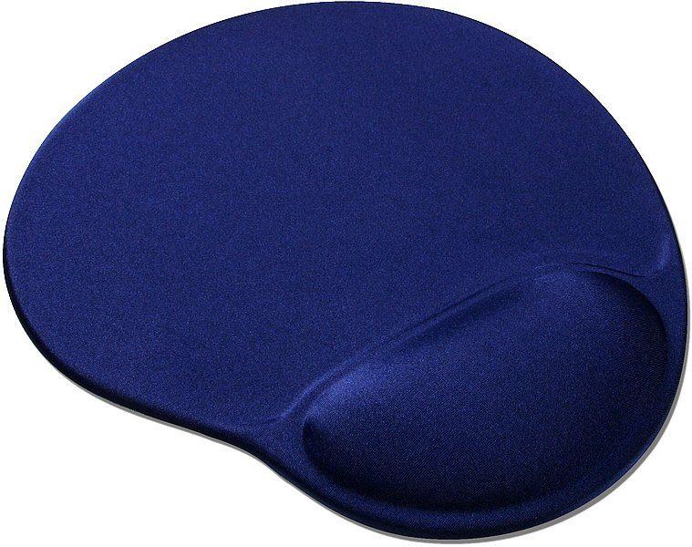 SPEEDLINK Mauspad »VELLU Gel Mauspad blau«