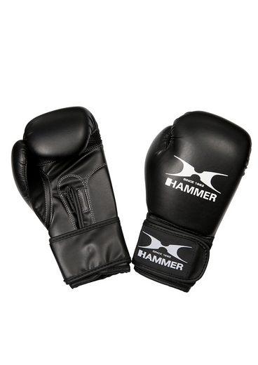 Hammer Boxhandschuhe »Blitz«