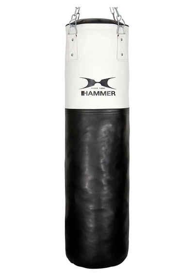 Hammer Boxsack »White Kick«