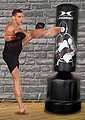 Hammer Standboxsack »Sparring Pro«, Bild 2