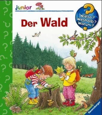 WWW junior Der Wald