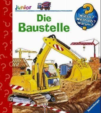 WWW junior Die Baustelle