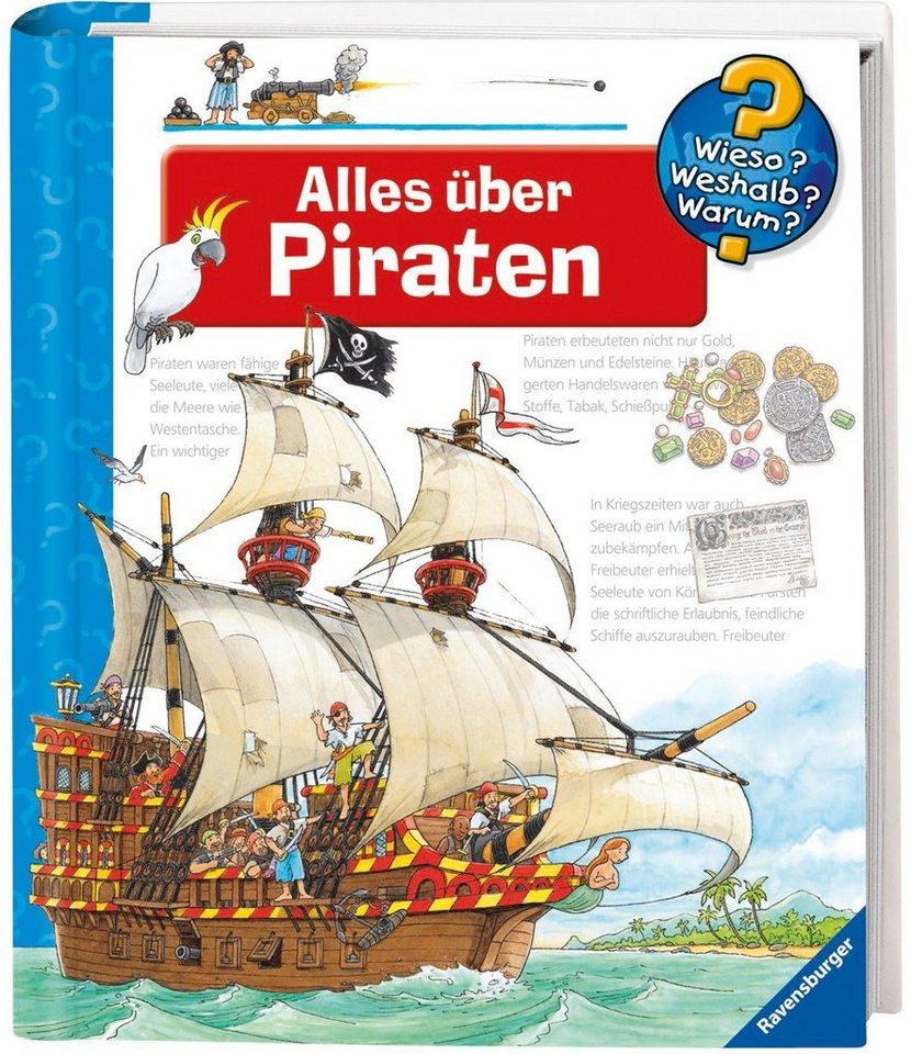 WWW Alles über Piraten
