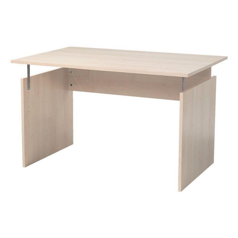 Schreibtisch in ahorn