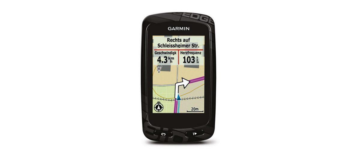 Garmin Fahrradnavigationsgerät »Edge 810«