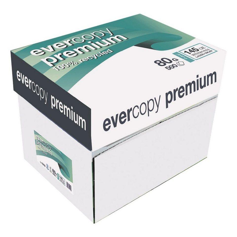 Clairefontaine Öko-Box Recycling Kopierpapier »Everycopy Premium...