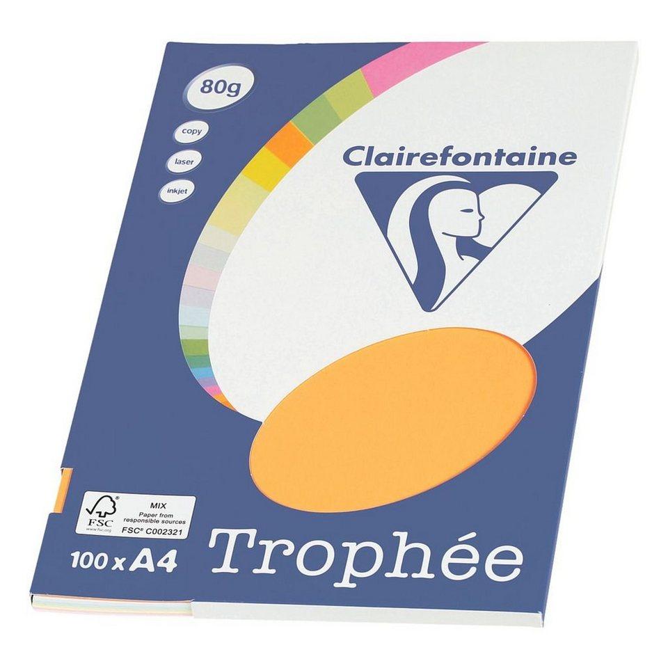 Clairefontaine Kopierpapier »Trophée Color«