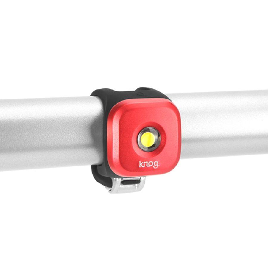 Knog Fahrradbeleuchtung »Blinder 1 Frontlicht weiße LED«
