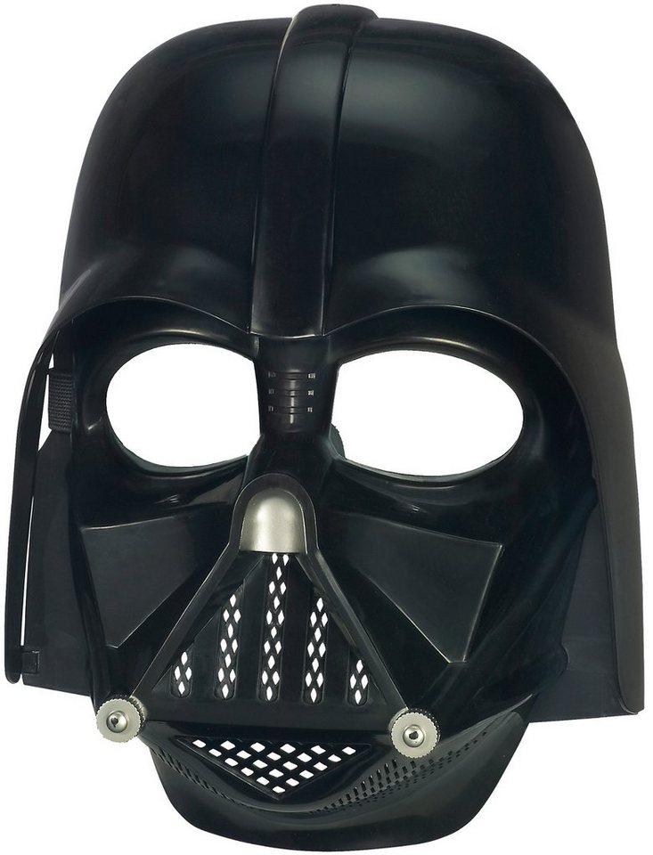 hasbro star wars original maske darth vader kaufen otto. Black Bedroom Furniture Sets. Home Design Ideas