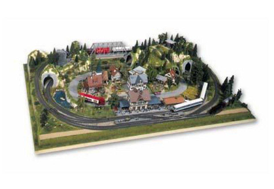 rosenheim modelleisenbahn