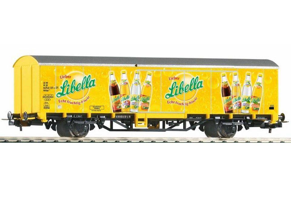 PIKO®, Güterwagen »Libella - 57766«, Spur H0