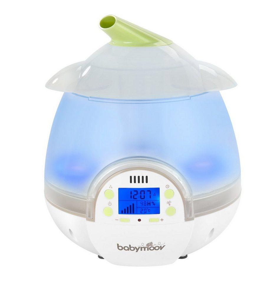 Babymoov Luftbefeuchter digital mit Timer