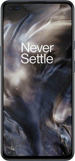 OnePlus Nord Smartphone (16,35 cm/6,44 Zoll, 128 GB Speicherplatz, 48 MP Kamera, 5G)