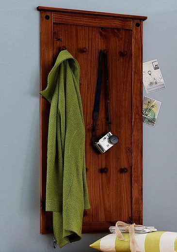 home affaire garderobe mexiko online kaufen otto. Black Bedroom Furniture Sets. Home Design Ideas