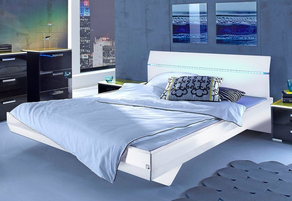 inosign bett made in germany online kaufen otto. Black Bedroom Furniture Sets. Home Design Ideas
