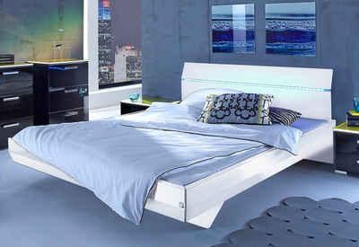 Moderne Betten moderne betten design betten kaufen otto