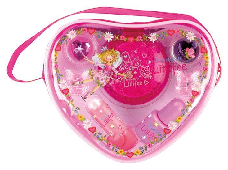 Spiegelburg Beauty-Set für kleine Prinzessinnen Prinzessin Lillifee
