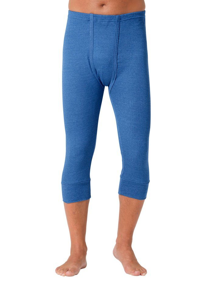THIEME by fauser Thermo-Unterhose, 3/4-lang (2 Stck.)